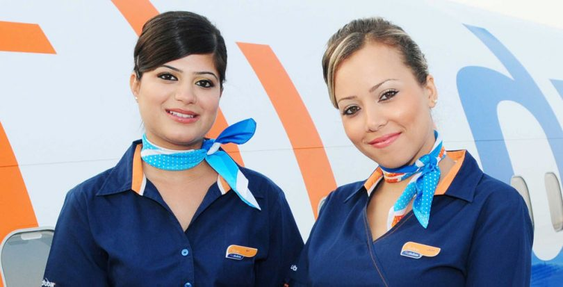 Fly Dubai Airline