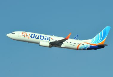 Six Things That You Didn't Know About Fly Dubai