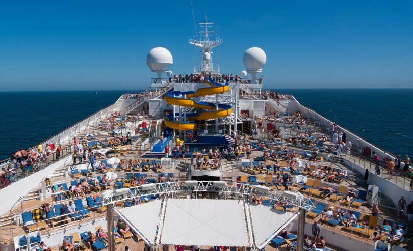 All inclusive cruise deals from priceline.com